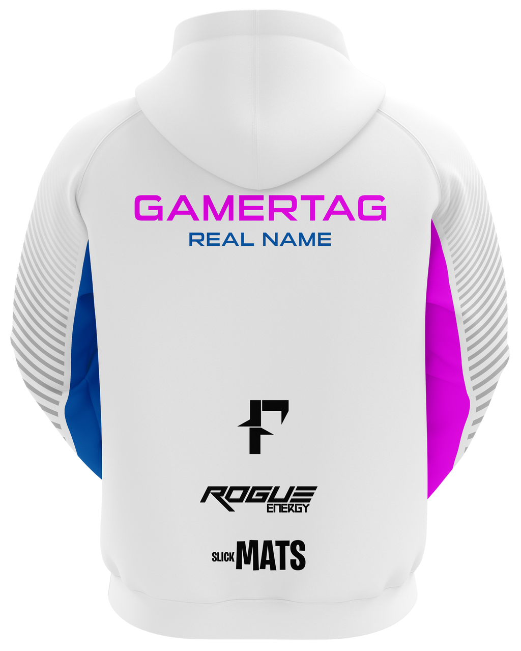 One For All Pro Hoodie
