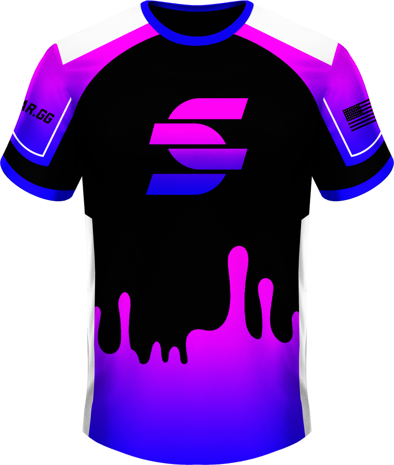 Team Synical Short Sleeve Jersey