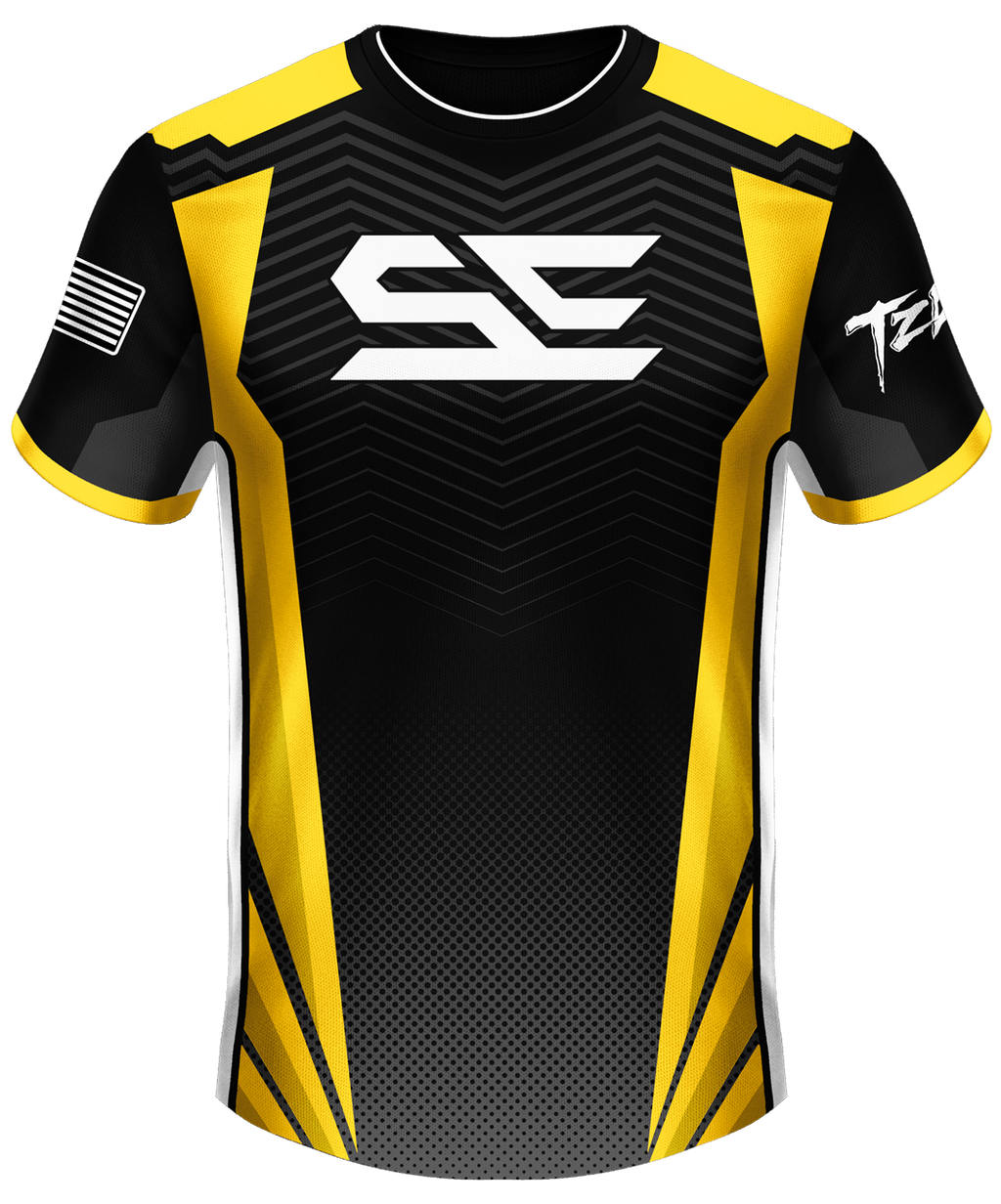 Strive Esports Short Sleeve Jersey
