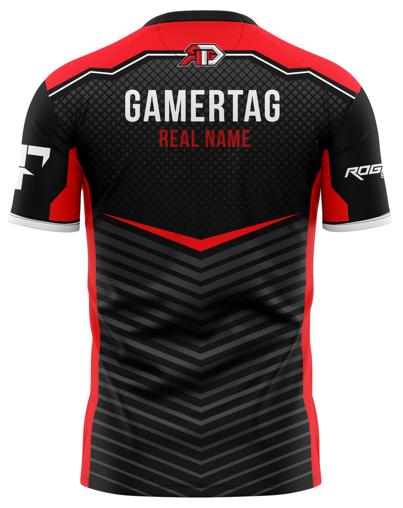 Red Dot Gaming Short Sleeve Jersey