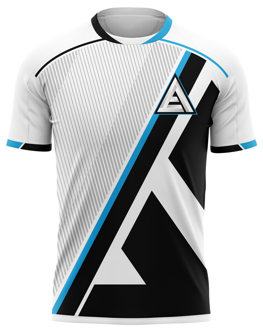 Astonish Alliance Short Sleeve Jersey