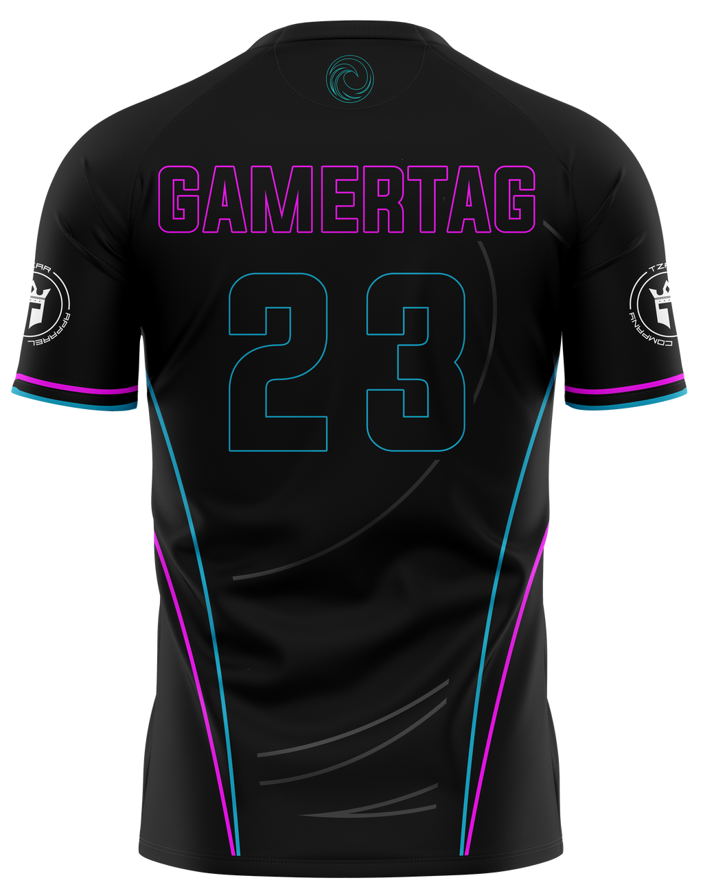 Tidal Esports Pro Jersey (Midnight Edition)