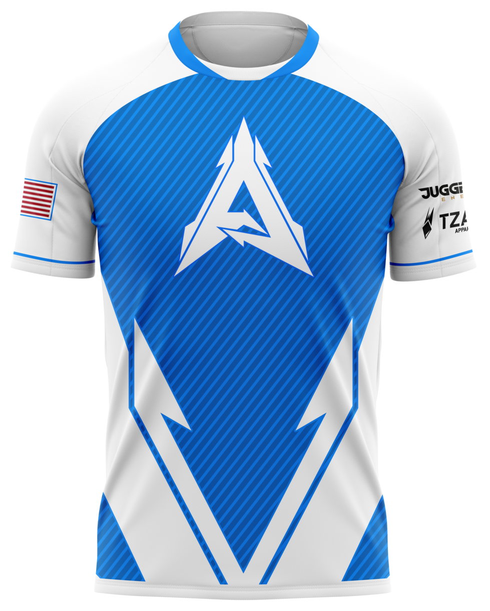Advrsty Short Sleeve Jersey