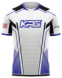 Kritical Gaming Short Sleeve Jersey