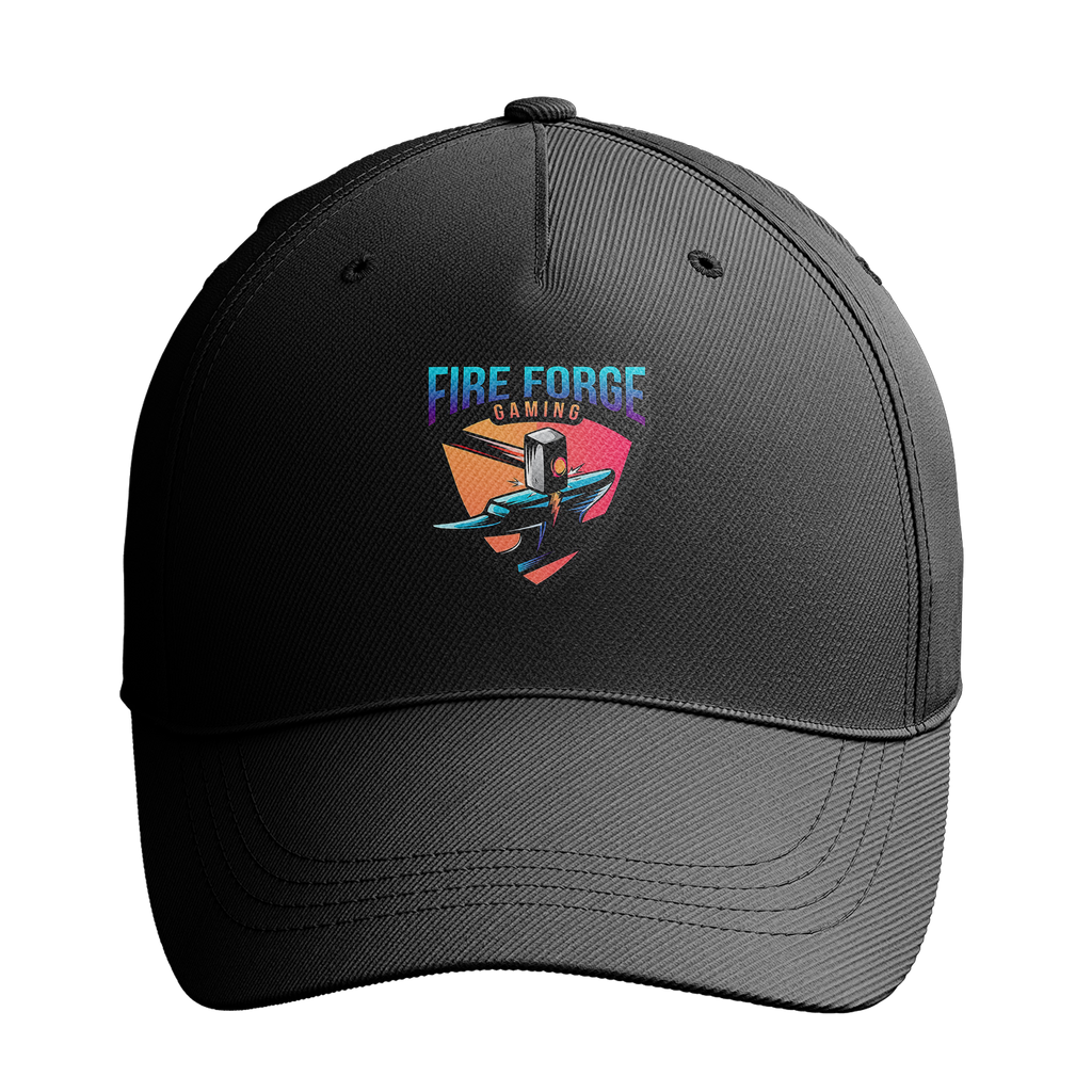 Fire Forge Gaming Dad Hat