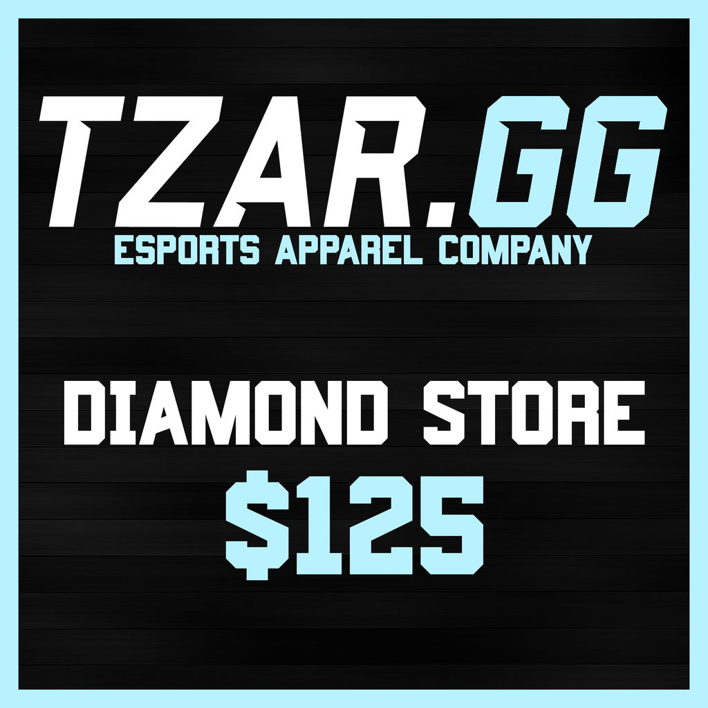 Diamond Store Package