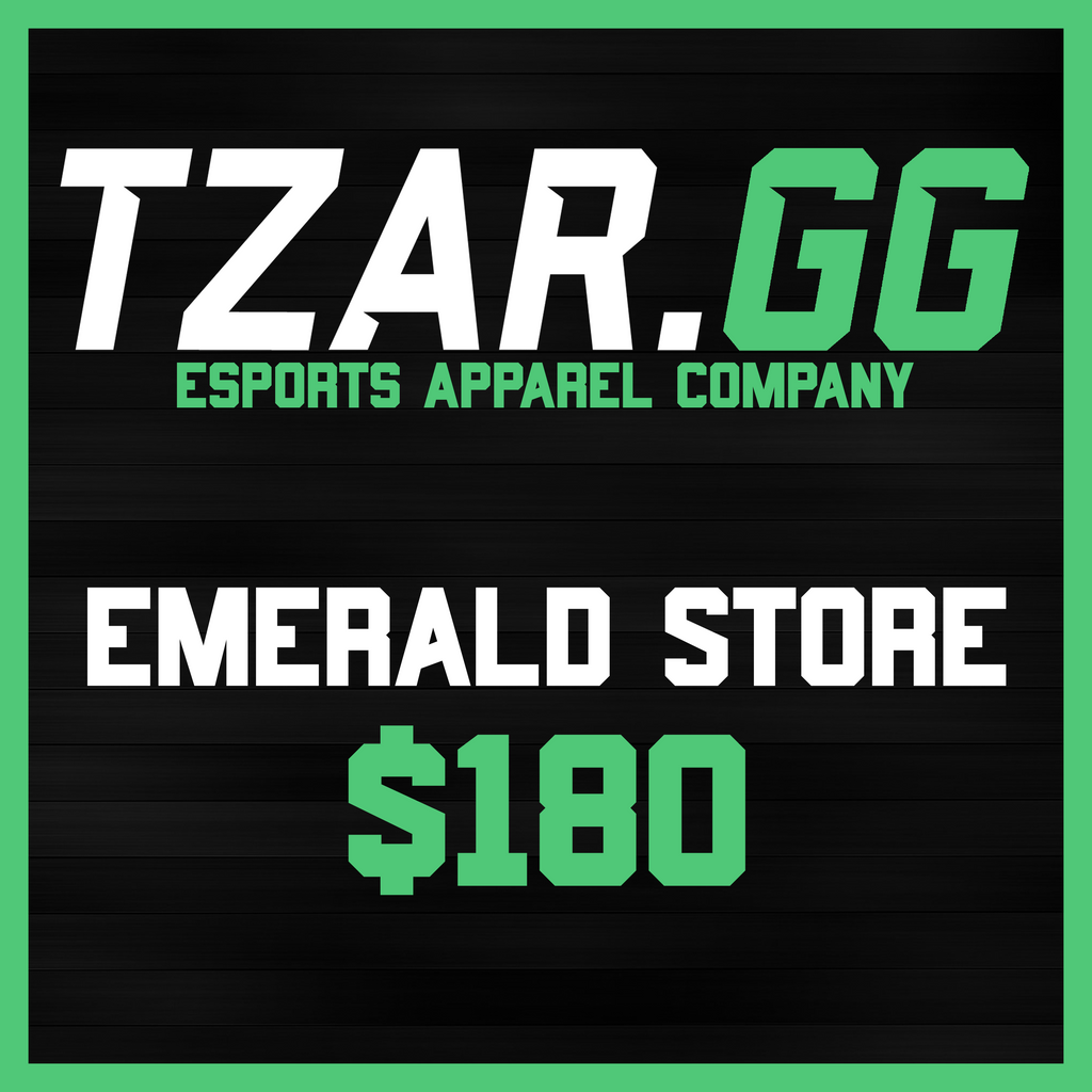 Emerald Store Package