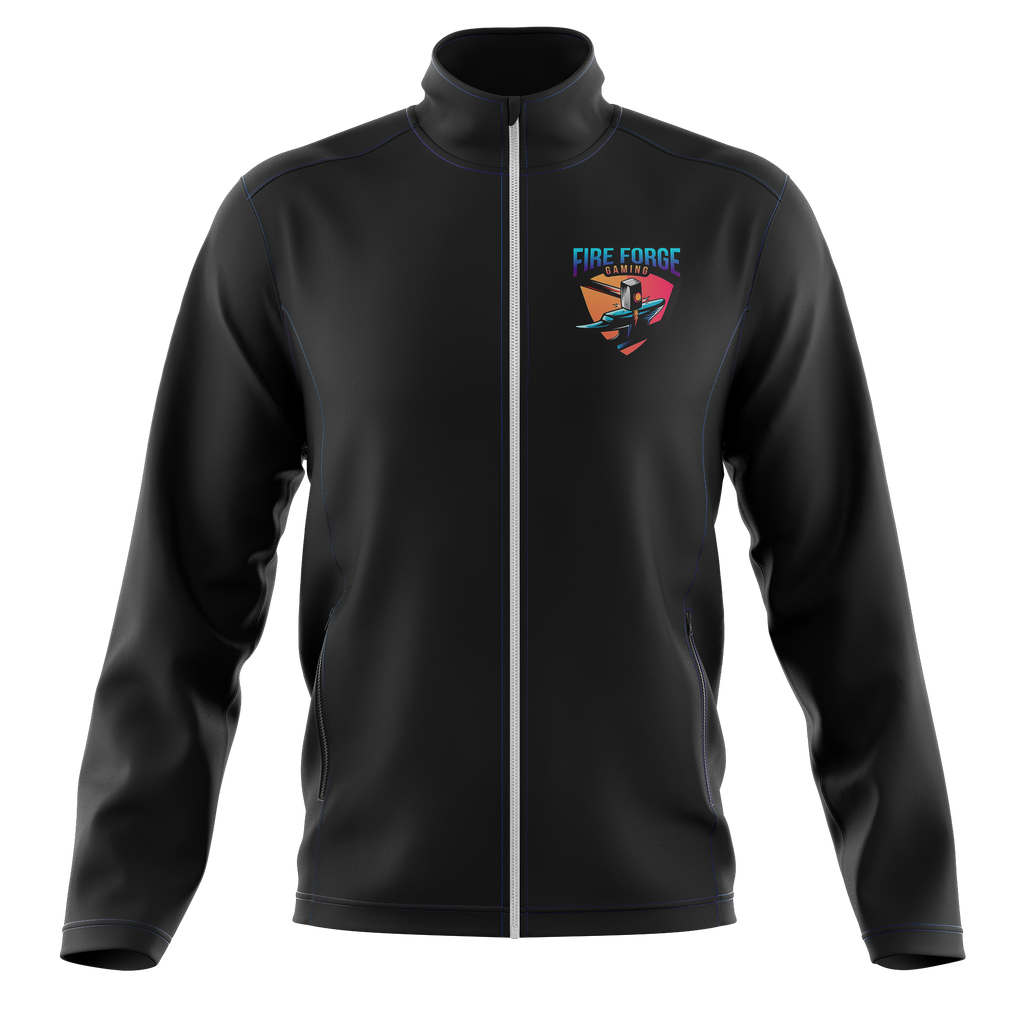 Fire Forge Gaming Fleece