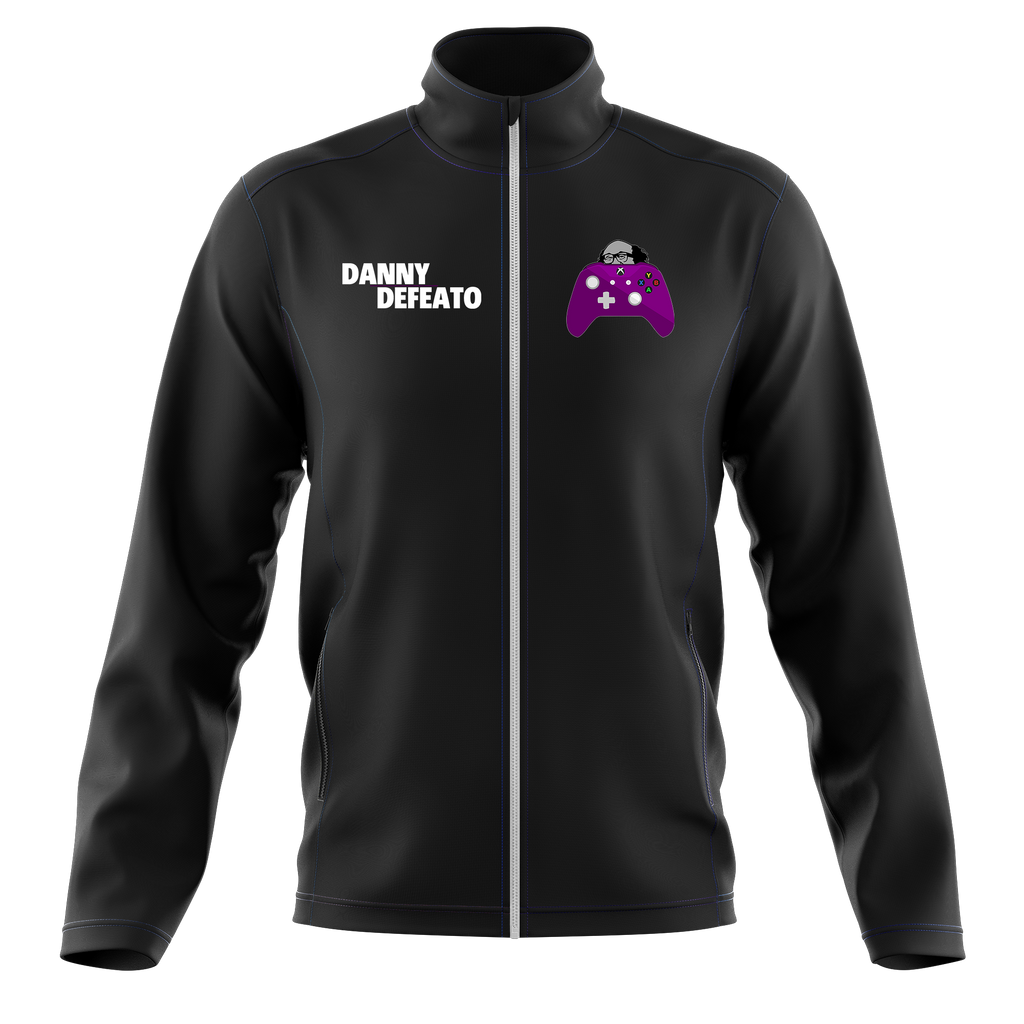 Danny Defeato eSports Fleece