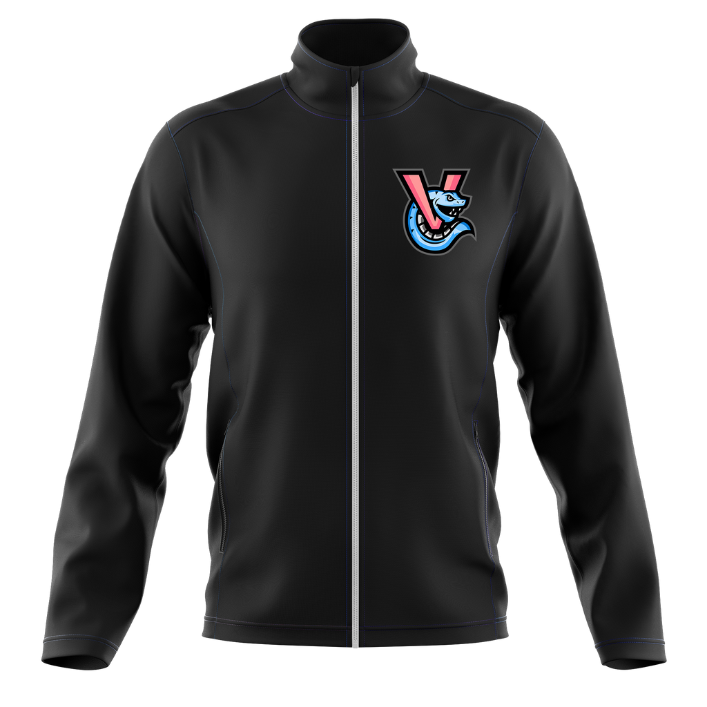 V1PR Clan Fleece