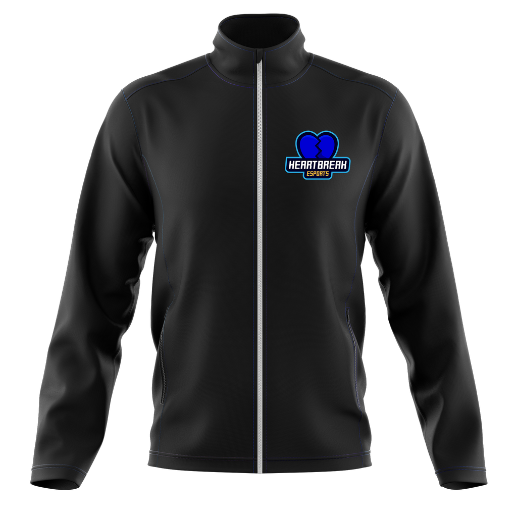 Heartbreak Esports Fleece