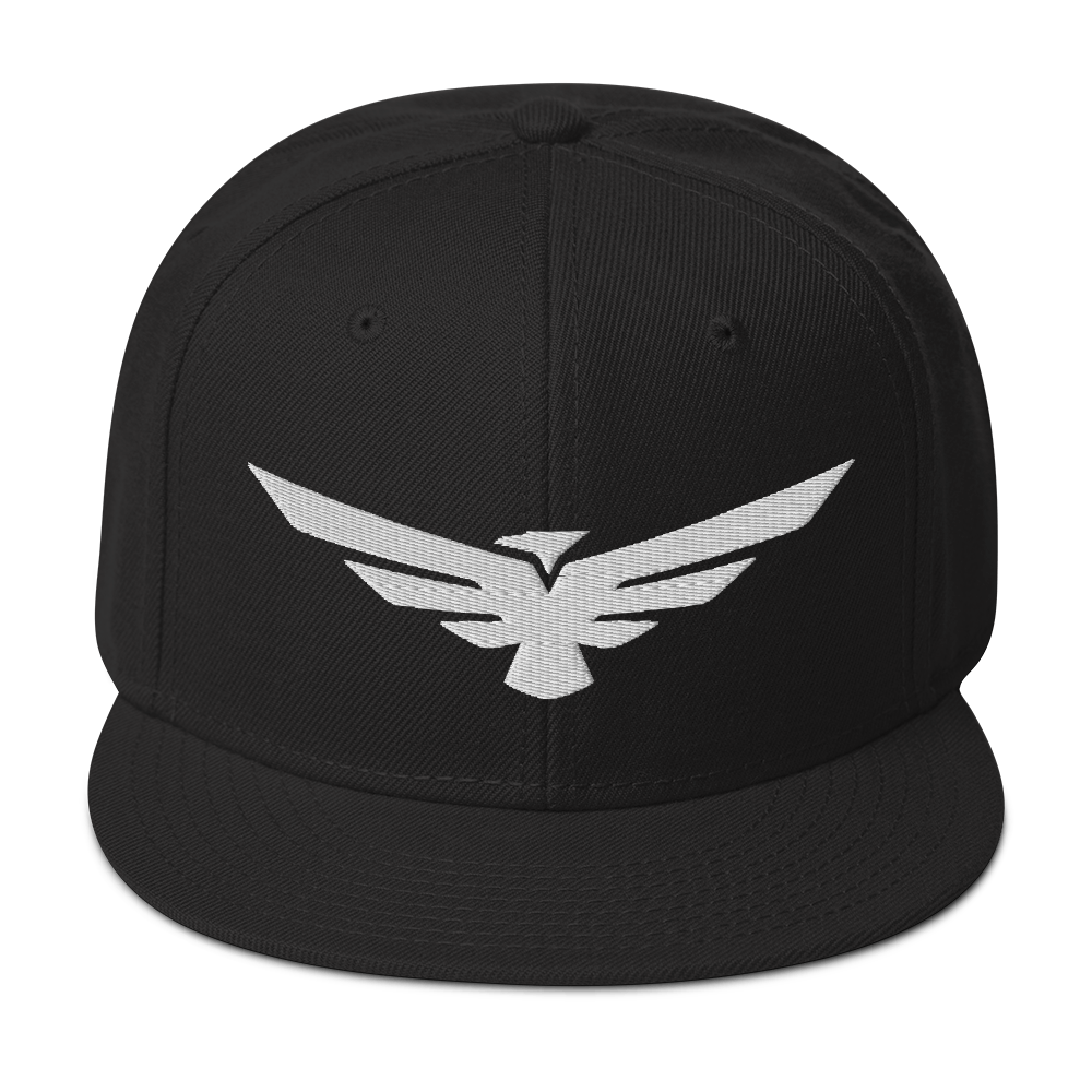 We Excel Clan Snapback