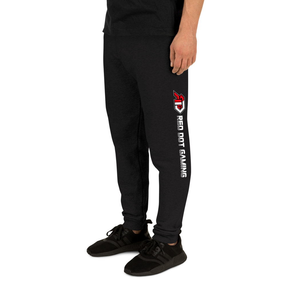Red Dot Gaming Unisex Joggers