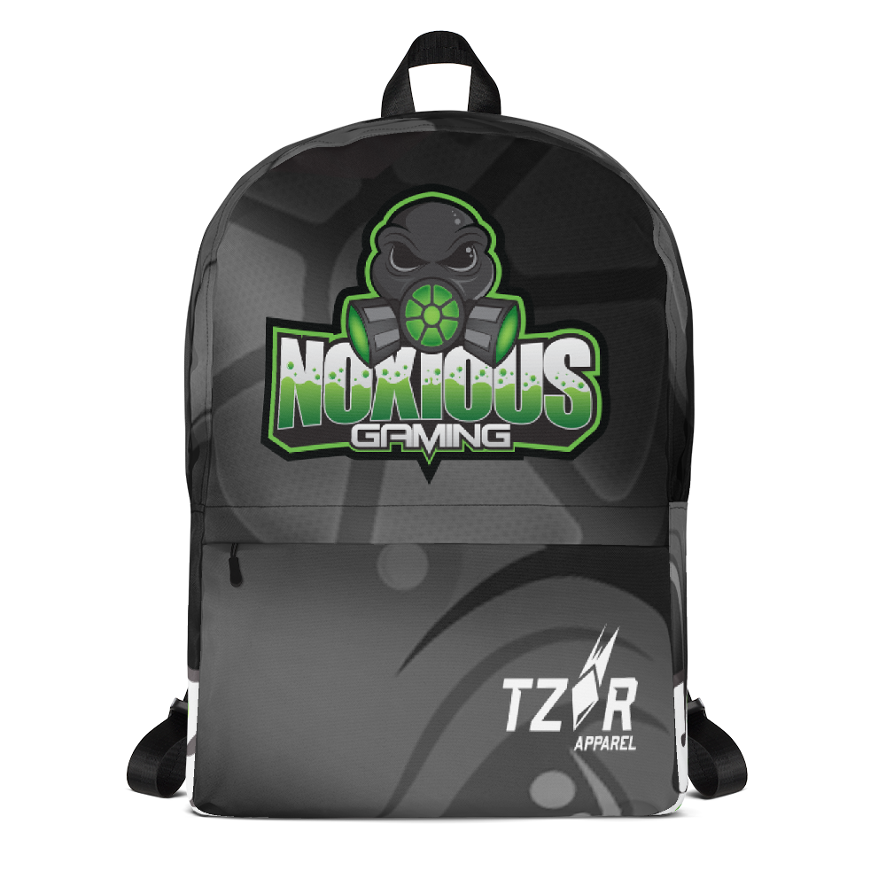 Noxious Gaming Backpack