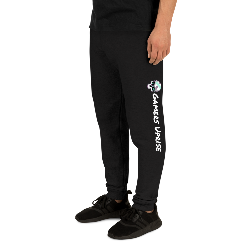 Gamers Uprise Joggers