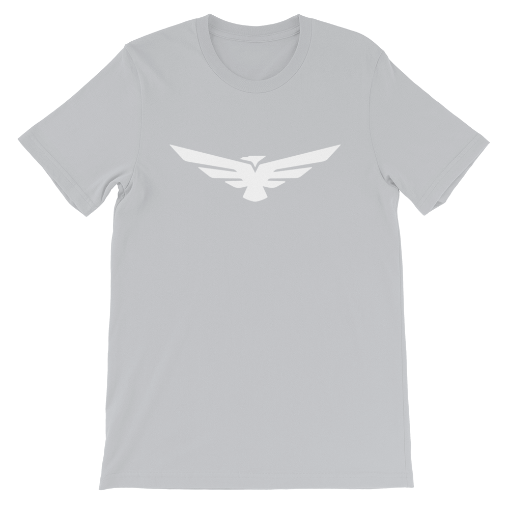 We Excel Clan Tee (white logo)