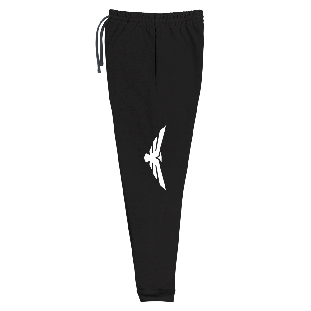 We Excel Clan Unisex Joggers
