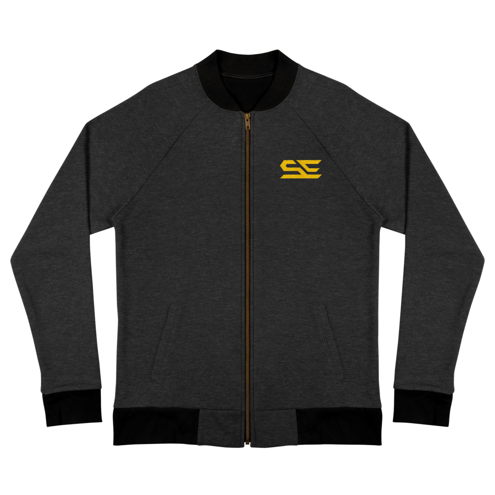 Strive Esports Bomber Jacket