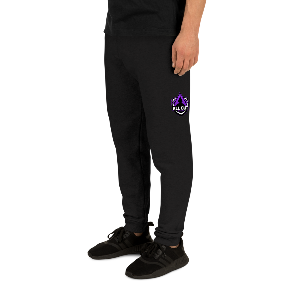 All Out Unisex Joggers