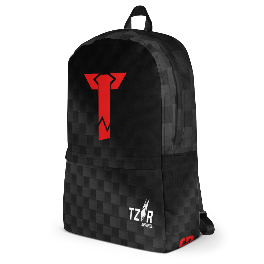 Tears Sniping Backpack