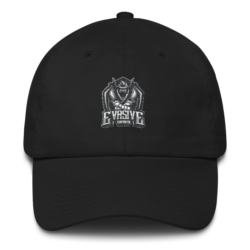 Evasive Esports Dad Hat (2 Color Options)