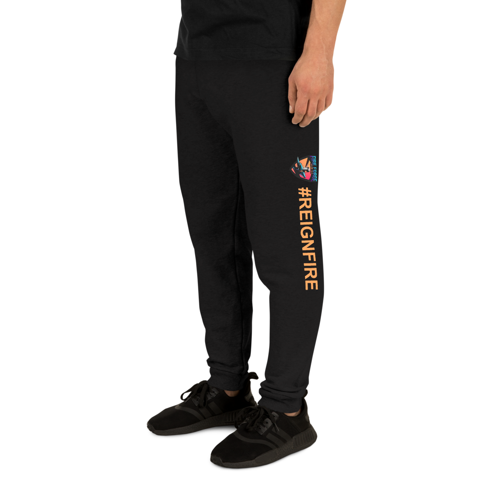 Fire Forge Gaming Unisex Joggers