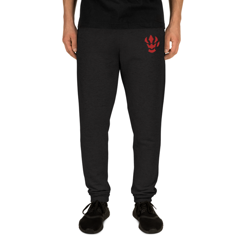Team Chaotic Logo Joggers