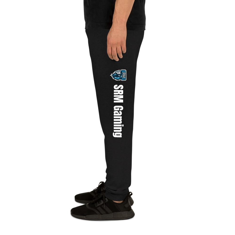 SRM Gaming Unisex Joggers