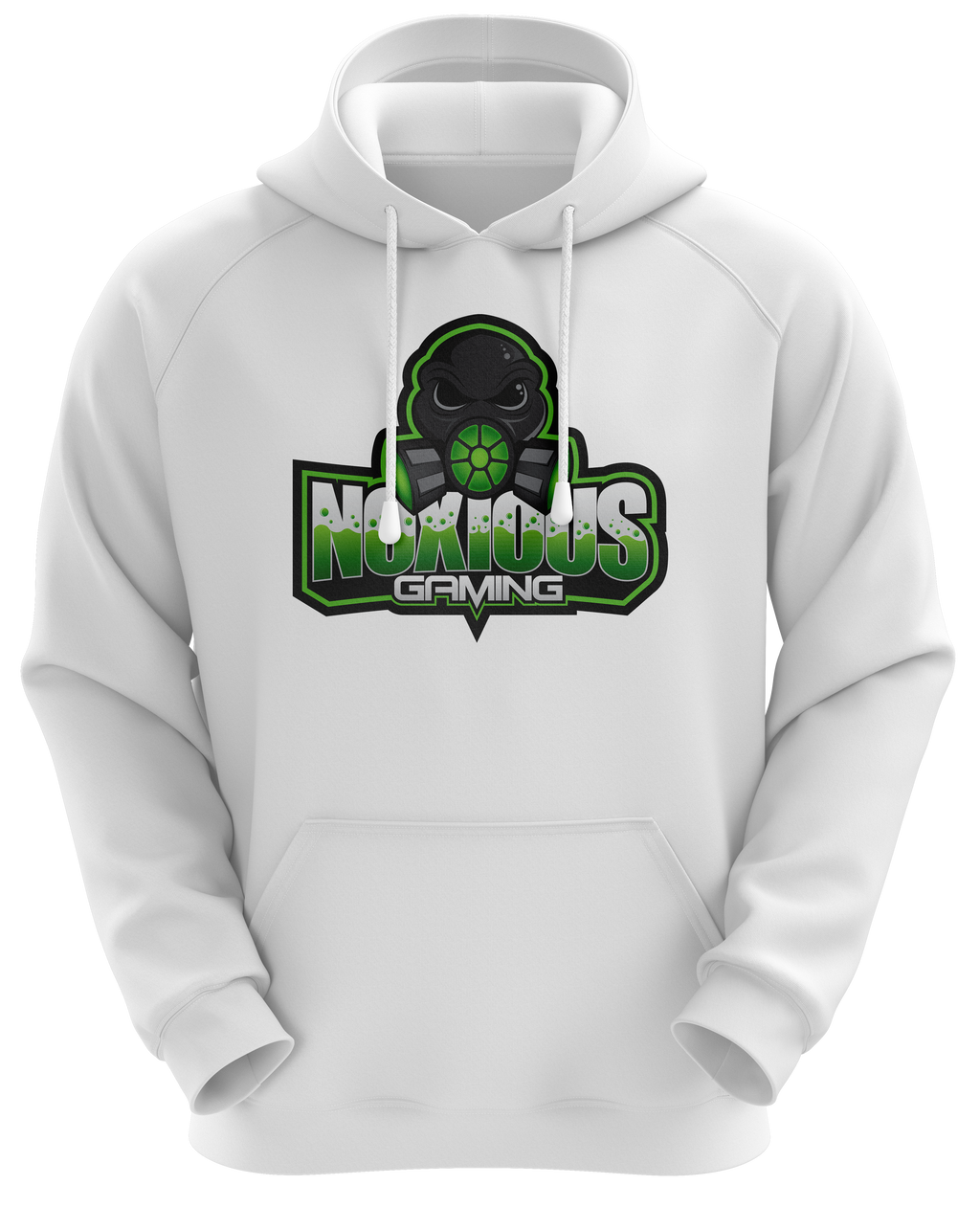 Noxious Gaming Hoodie (2 Color Options)