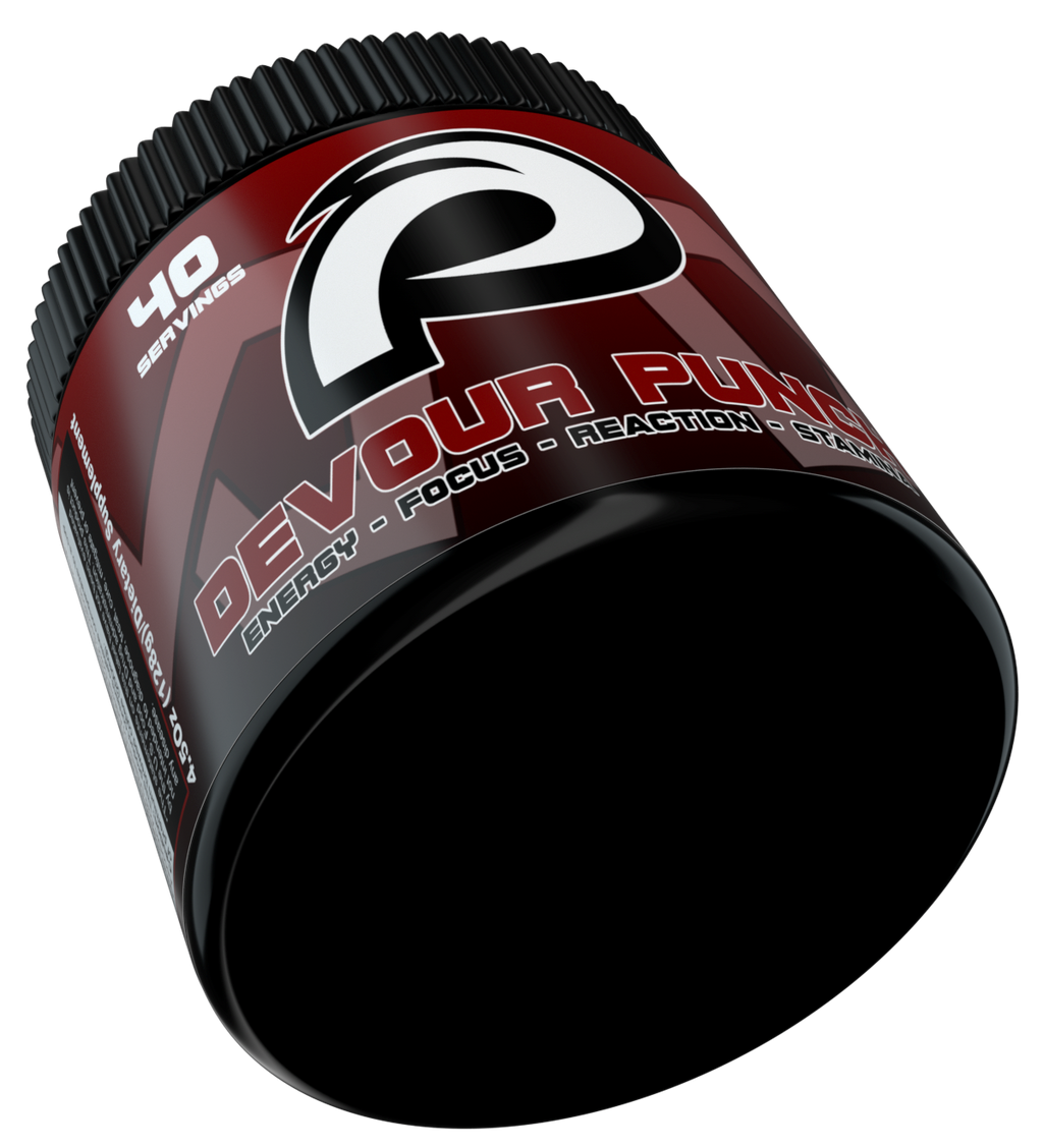 Paradox Energy - Devour Punch (40 Servings)