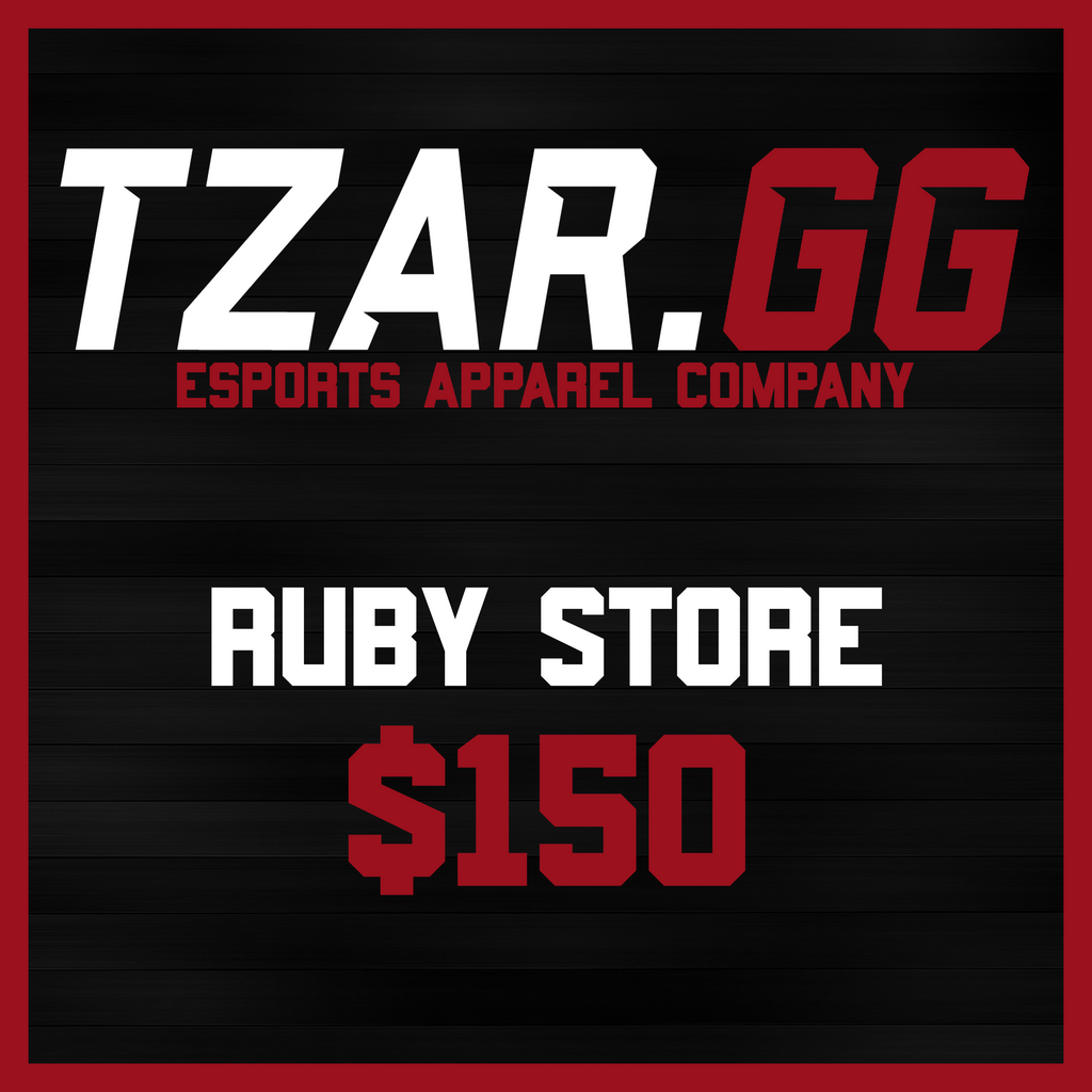 Ruby Store Package