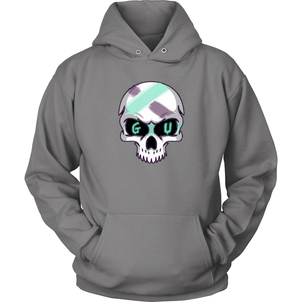 Gamers Uprise Logo Hoodie (2 Options)