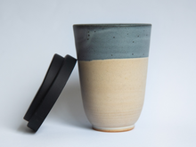 Load image into Gallery viewer, Ceramic Coffee Cup - Raglan