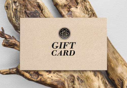 Gift Card - Electronic Version
