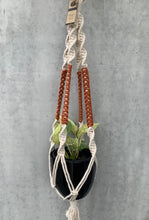 Load image into Gallery viewer, Macramé Plant Hangers