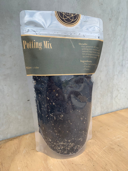 Potting Mix 1.75ltr