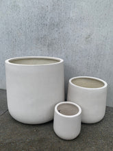Load image into Gallery viewer, Bianca Cylinder Pot