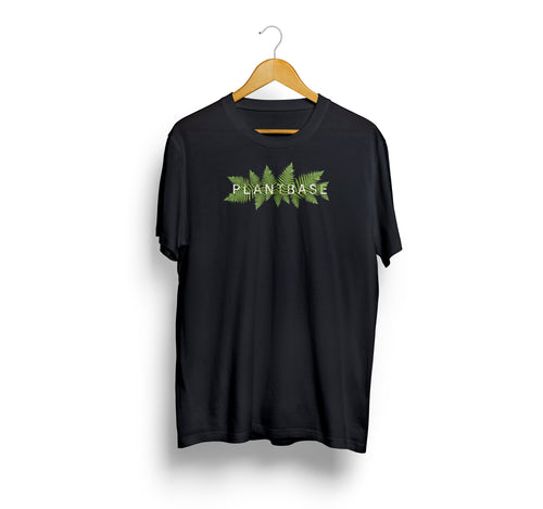 Mens Organic Cotton T-Shirt (Green Fern)