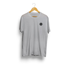 Load image into Gallery viewer, Mens Organic Cotton T-Shirt (Stamp Logo)