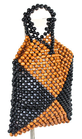 Betty Beaded Handbag