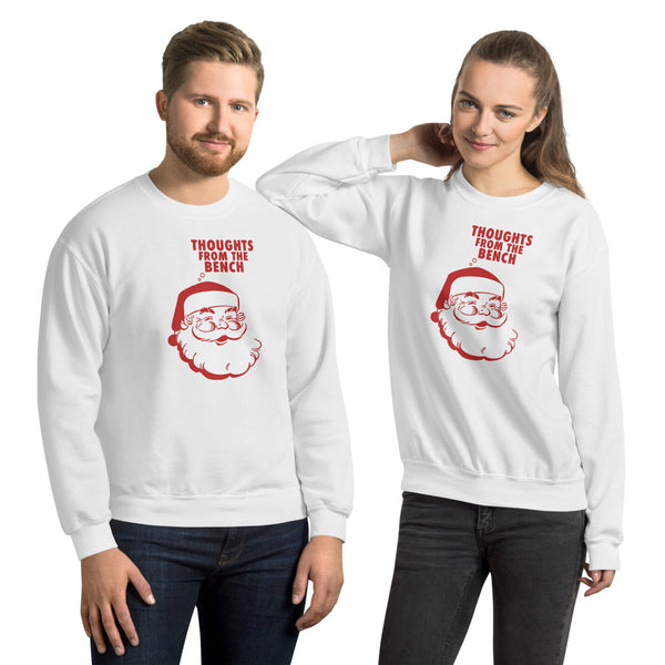 TFTB Ugly Christmas Sweater