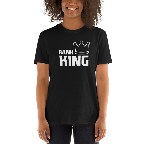 Rank King T-Shirt