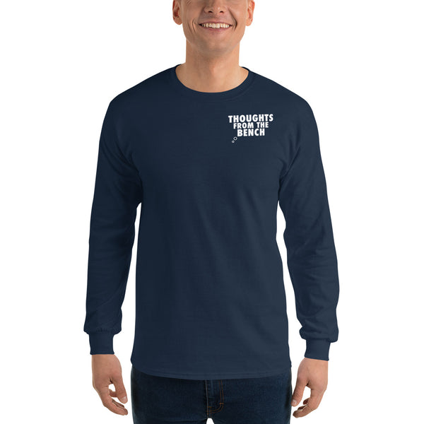 TFTB Trace Long Sleeve T-Shirt