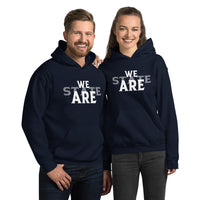 We Are State Hoodie