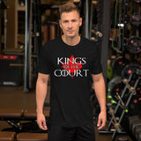 Kings of the Court T-shirt