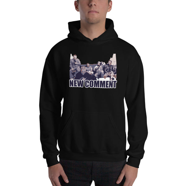 New Comment Hoodie