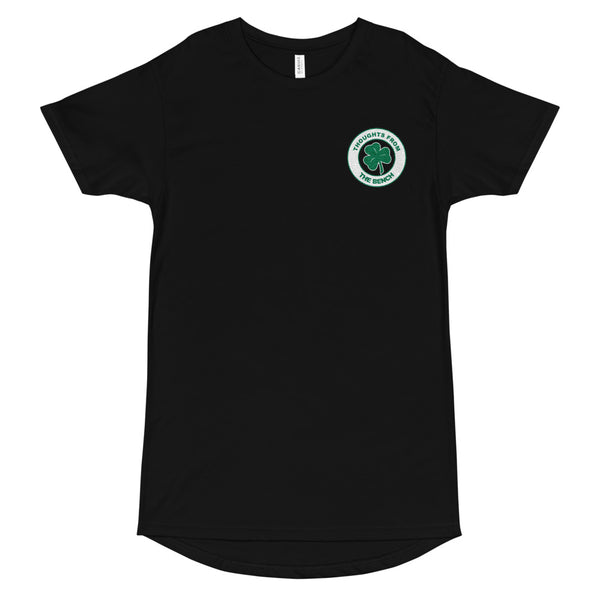 TFTB St. Patty's Day Long Tee