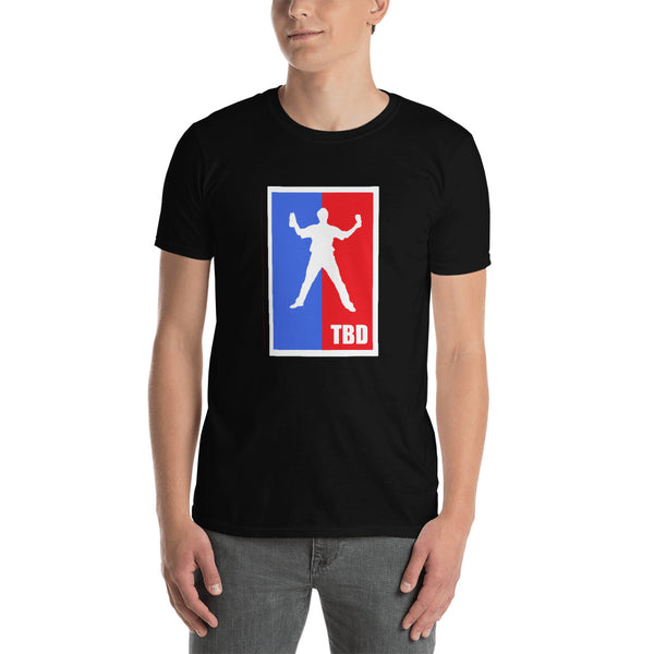 Two Beers Deep Basketball T-Shirt
