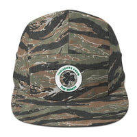 TFTB St. Patty's Five Panel Hat