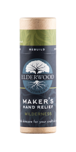 Maker's Hand Relief Balm